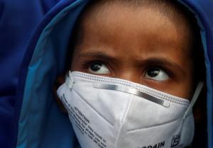 Κίνδυνος για 17 εκατομμύρια μωρά από την ατμοσφαιρική ρύπανση!