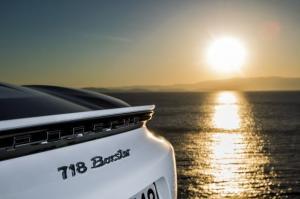Λέτε να δούμε Porsche με χιλιάρη κινητήρα;