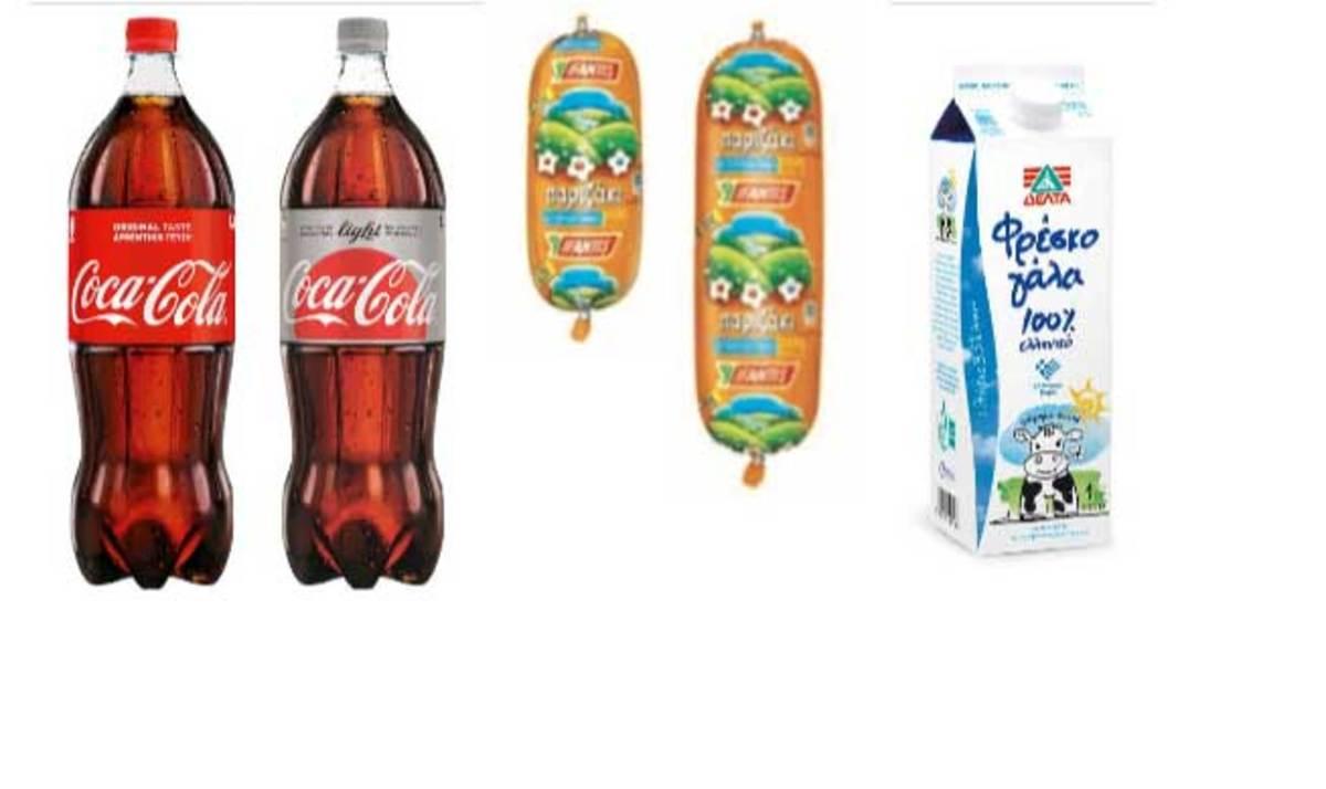 ΕΦΕΤ: Προσοχή! Μην αγοράσετε τα προϊόντα που υποστηρίζουν ότι δηλητηρίασαν αναρχικοί! | Newsit.gr