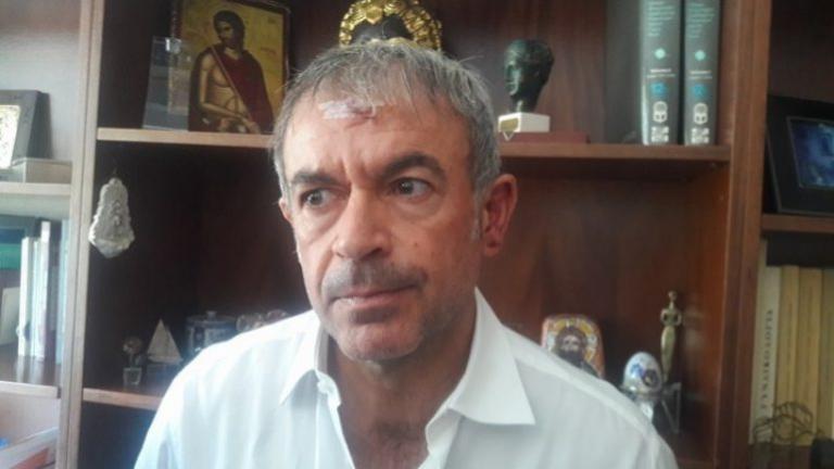 Κρήτη: Στον εισαγγελέα η πρώην σύζυγος του ψυχιάτρου για τη δολοφονική επίθεση εναντίον του | Newsit.gr