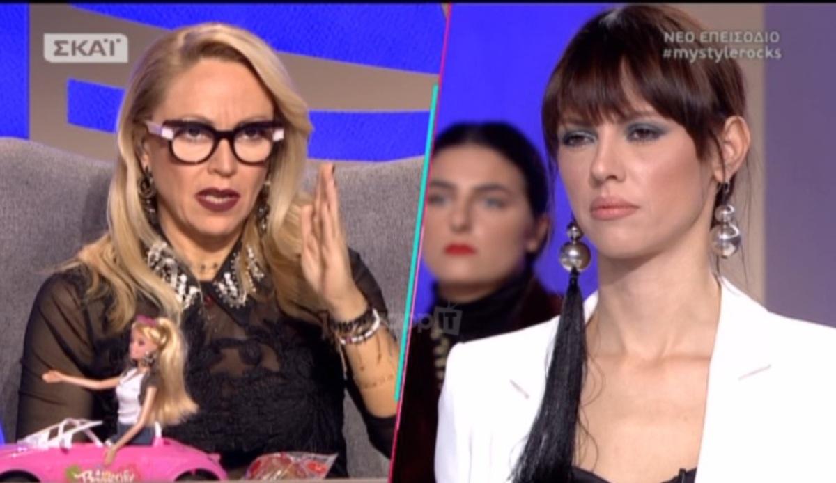 Νέος… γύρος για Ραμόνα – Κατσαϊτη στο My style rocks! «Αν έχεις κάποιο πρόβλημα…» | Newsit.gr