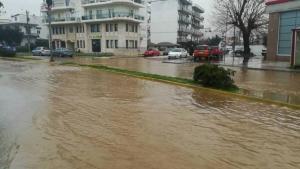 Ροδόπη: Οι μεγαλύτερες πλημμύρες των τελευταίων 70 ετών