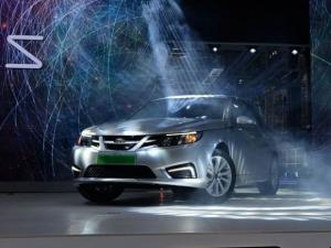 Τα SAAB επέστρεψαν, ως ηλεκτρικά αυτοκίνητα