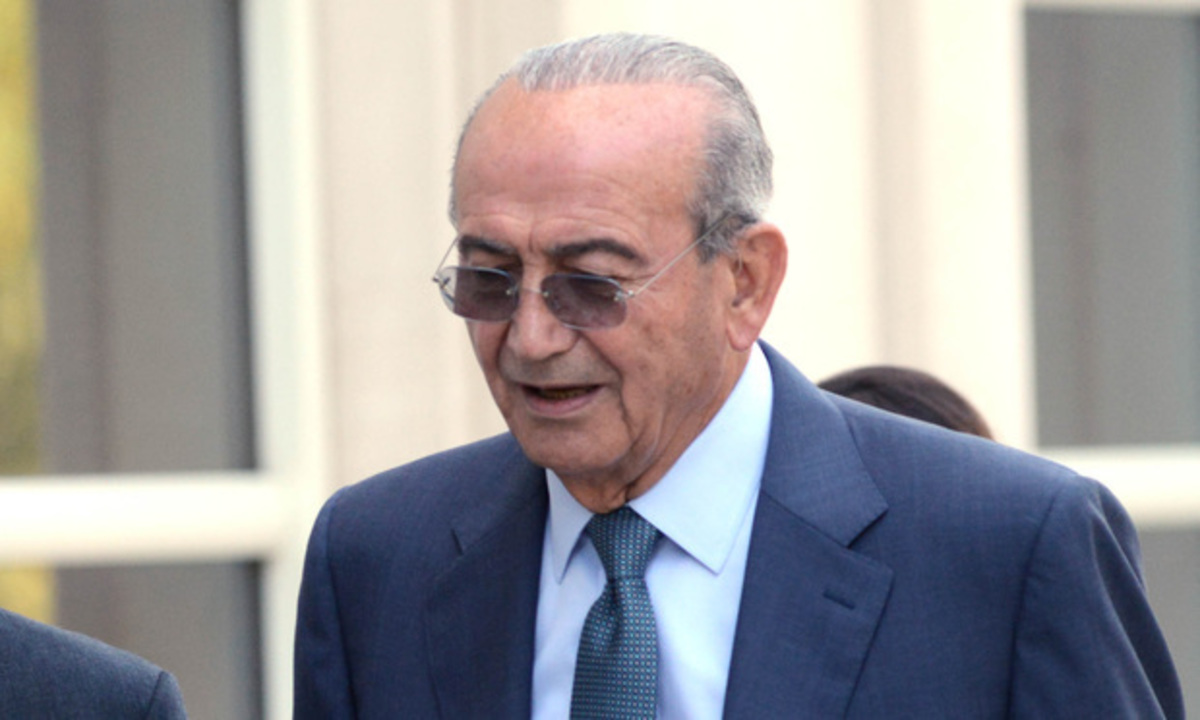 Συνελήφθη στο Ριάντ γνωστός δισεκατομμυριούχος