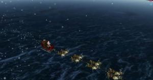 Άγιος Βασίλης έρχεται από την Καισαρεία… live
