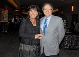 Φρίκη στον Καναδά: Το ενδεχόμενο ο Σέρμαν να δολοφόνησε την σύζυγό του και να αυτοκτόνησε εξετάζουν τώρα οι αρχές