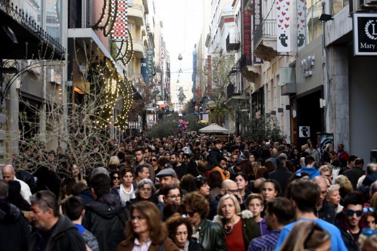 Εορταστικό ωράριο: Ανοιχτά σήμερα τα καταστήματα! | Newsit.gr