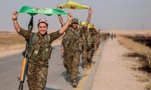 Οι ΗΠΑ προειδοποιούν την Συρία: Μην τολμήσετε να επιτεθείτε στους Κούρδους