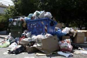 Δήμος Αθηναίων προειδοποιεί: Με… ρέγουλα τα σκουπίδια στις γιορτές!