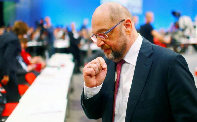 Ρήγμα στο SPD και «άδειασμα» σε Σουλτς: Να μην αφεθούμε να μας εκμεταλλεύεται η Μέρκελ | Newsit.gr