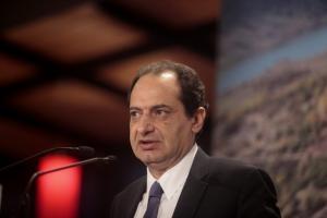 Σπίρτζης: Δεν θα υπάρξουν νέα διόδια σε Βαρυμπόμπη για Άγιο Στέφανο