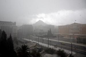 Καιρός: Επιδείνωση με βροχές και καταιγίδες από το απόγευμα