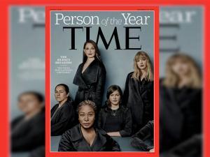 Το «Πρόσωπο της χρονιάς» για το Time, δεν είναι ένα…