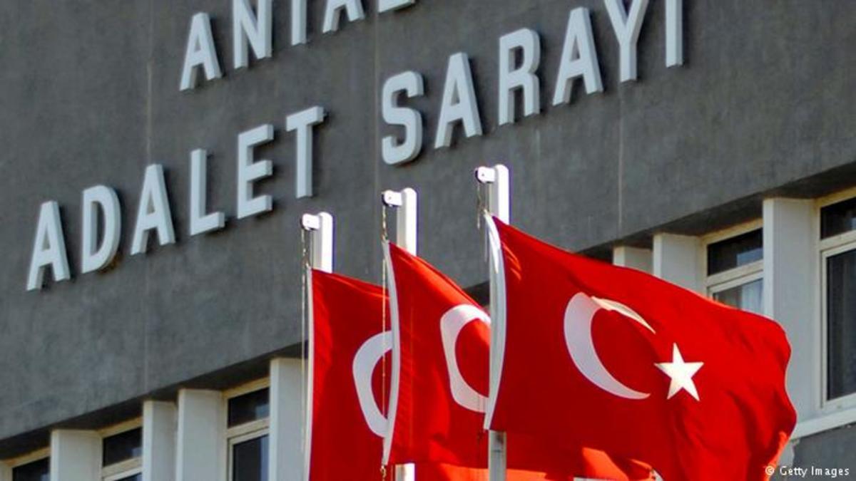 Τουρκία: Δικάζεται εργαζόμενος στο αμερικανικό προξενείο στην Κωνσταντινούπολη για κατασκοπεία