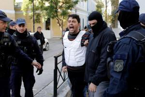 Στην φυλακή οι 9 τούρκοι που συνελήφθησαν στις γιάφκες σε Νέο Κόσμο και Καλλιθέα