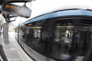 Χωρίς τραμ το κέντρο της Αθήνας για 3 ολόκληρους μήνες