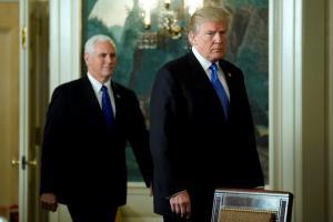 Ο Τραμπ στην… απομόνωση μετά την αναγνώριση της Ιερουσαλήμ – Συνεδριάζει το Συμβούλιο Ασφαλείας του ΟΗΕ