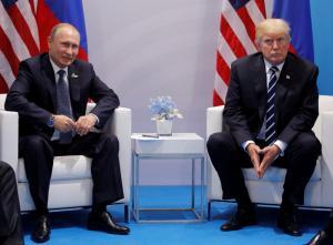 New York Times: Η Αυστραλία ήταν αυτή που αποκάλυψε τις «υπόγειες» σχέσεις Τραμπ – Ρωσίας