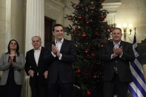 Ο Σύλλογος  Συνδρόμου Down θα τα «ψάλλει» στον Τσίπρα
