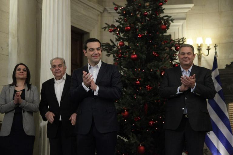 Ο Σύλλογος  Συνδρόμου Down θα τα «ψάλλει» στον Τσίπρα | Newsit.gr
