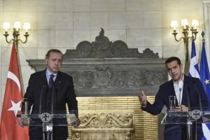 Τσίπρας: Θα αλλάξουμε τον τρόπο εκλογής του μουφτή στη Θράκη, αλλά όχι λόγω… Ερντογάν