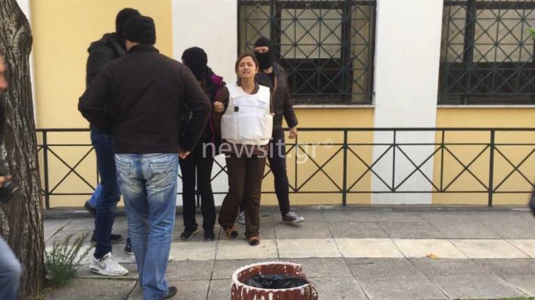 Θαμμένο στην Θεσσαλονίκη το οπλοστάσιο των 9 τούρκων; | Newsit.gr