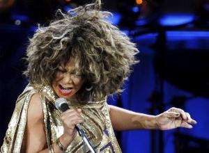 Η Tina Turner γράφει αυτοβιογραφία Νο2 – Η ασθένεια που παραλίγο να την σκοτώσει!