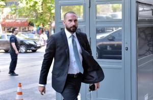 Τζανακόπουλος για άσυλο: Δεν υπάρχει καμία παρέμβαση στην Δικαιοσύνη