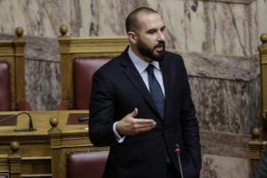 «Άναψαν τα αίματα» ανάμεσα σε Λοβέρδο και Τζανακόπουλο για τον «Αθήνα 9,84»