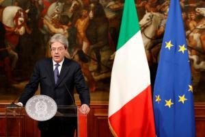 Είναι επίσημο: Στις 4 Μαρτίου οι πρόωρες βουλευτικές εκλογές στην Ιταλία