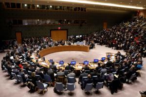 ΟΗΕ: «Η απόφαση Τραμπ για την Ιερουσαλήμ θα δυσκολέψει την επίτευξη ειρήνης»