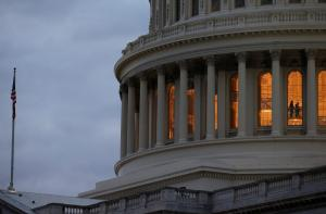 ΗΠΑ: Ένσταση και νέα ψηφοφορία για τη «φορολογική μεταρρύθμιση» του Τραμπ – Πού σκόνταψε η διαδικασία