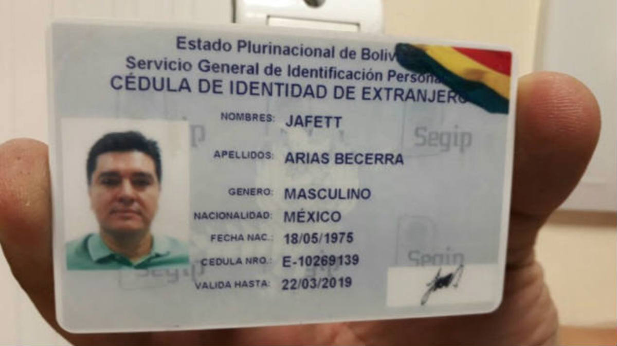 Βραζιλία: Συνέλαβαν τον Χοσέ Γκονσάλες Βαλένσια, το… αντίπαλο δέος του «Ελ Τσάπο» | Newsit.gr
