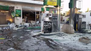 Βόμβα σε βενζινάδικο στην Ανάβυσσο – Στόχος ο πρόεδρος των βενζινοπωλών Ελλάδος