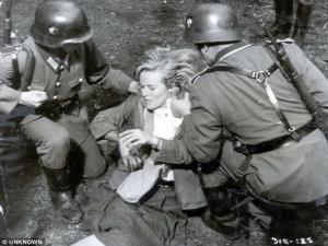 Δεν την λύγισαν ούτε οι ναζί! Η βρετανίδα κατάσκοπος με την «ατσαλένια» ψυχή!