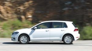 Το νέο Volkswagen Golf θα έχει πιο τολμηρή αισθητική