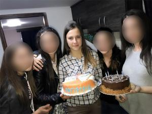 Ξάνθη: Στοιχεία σοκ από τον ιατροδικαστή – Έπνιξε το σπλάχνο του με τα ίδια του τα χέρια – Πάλεψε με τον πατέρα της η 18χρονη