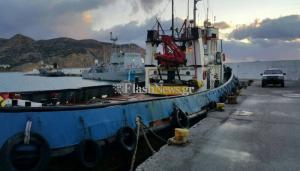 Κρήτη: Πάνω από 7 τόνους κάνναβης μέσα στο πλοίο που έγινε η έφοδος του Λιμενικού! [pics]