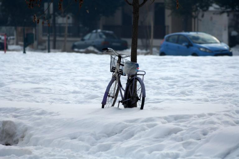Καιρός: Σκεπάζει τα πάντα ο δυνατός χιονιάς – Ποιες περιοχές θα «ντυθούν» στα λευκά [pics] | Newsit.gr