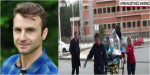 Γρεβενά: Θρήνος για τον 31χρονο που καταπλακώθηκε από χιονοστιβάδα – Σε κατάσταση σοκ ο πατέρας του