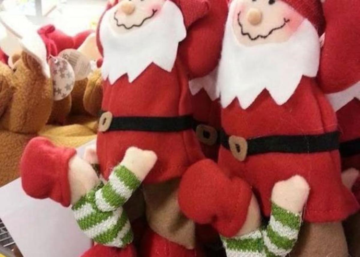 Αυτά είναι τα 8 top Christmas Fail όλων των εποχών! [pics]   Newsit.gr
