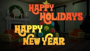 Χρόνια πολλά από την κυβέρνηση με… video game [vid]