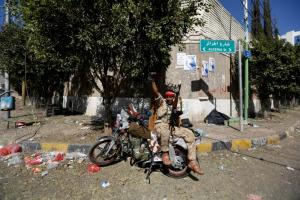 Υεμένη: 41 δημοσιογράφοι κρατούνται όμηροι από τους αντάρτες Χούτι