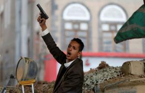 Υεμένη: Διψούν για αίμα! Εκδίκηση θέλει ο γιος του δολοφονημένου Σάλεχ – 234 νεκροί σε μια εβδομάδα