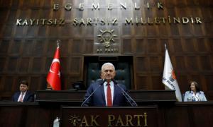 Γιλντιρίμ: Η Τουρκία μπορεί να εξουδετερώσει κάθε απειλή σε Αιγαίο και Μεσόγειο!