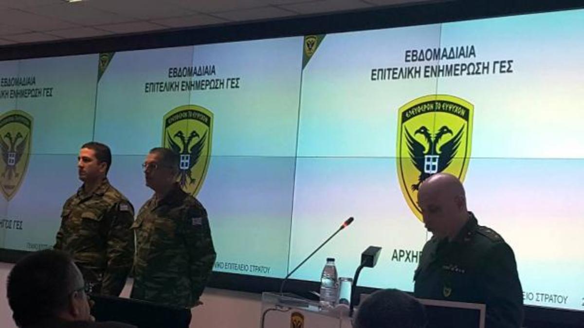 O Α/ΓΕΣ βράβευσε τον ήρωα – στρατιωτικό γιατρό Θεοδωρόπουλου Χριστόφορο! | Newsit.gr