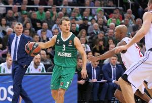 Ζαλγκίρις – Ολυμπιακός: Sold out ανακοίνωσαν οι Λιθουανοί [pic]
