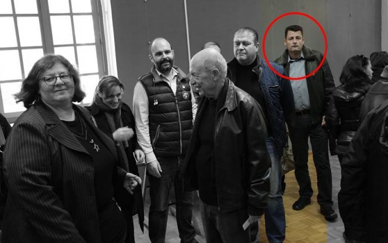 Χρήστος Ζαπαντιώτης: Ο αστυνομικός που έγραψε με αίμα ένα αδιανόητο οικογενειακό δράμα [vids, pics] | Newsit.gr