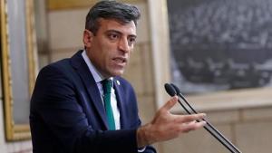 Ξέφυγε τούρκος βουλευτής: Ο Καμμένος θα φάει καμιά βαριοπούλα στο κεφάλι εκεί που δεν το περιμένει