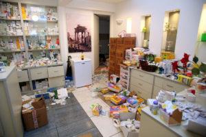 Θεσσαλονίκη: Κλοπές, διαρρήξεις και ληστείες σε φαρμακεία – Σκηνές και στοιχεία που προβληματίζουν!